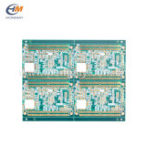 Immersion Gold Multilayer Rigid Circuit Board and PCB Competitive Price
