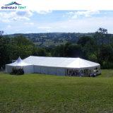Aluminum Frame Big Waterproof Marquee Party Wedding Tent