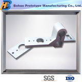 Adapter Aluminum Die Casting Shell with Black Powder Spraying Shell