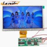 Facevideo High Brightness 7 Inch LCD Display Module USB Video Card Module Screen