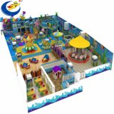 Commercial Perfect Indoor Playground Business for Sale