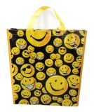 PP Non Woven Bag, Shopping Tote Bag, Promotion Cooler Bag, Cotton Canvas Bag, Woven Bag, Drawstring Bag, Laminated Bag (PP-031)