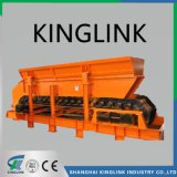 Apron Feeder, Chain Plate Feeder, Heavy Duty Chain Feeder