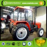 Lutong 60HP 4WD Agricultural Machinery Farm Tractor Garden Tractor Lt604 Price