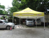 Custom Outdoor Event Pop up Canopy Easy up Advertising Tent