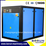 Rj Series Industrial Air Cooled Double Screw Air Compressor