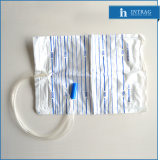 Sterile Disposable Drainage Bag Without Outlet