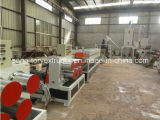 PET Strap Band Extrusion Production Line/Plastic Extruder