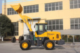 Middle Size Wheel Loader for Sale