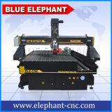 BLUE ELEPHANT CNC Machinery Catalog