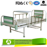 Top Quality Aluminum Board Hospital Bed