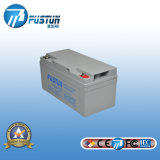 China Factory 12V65ah Power Storage Gel Battery - Solar Panel System