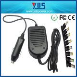Bigsales 24V AC DC Manual Universal Laptop Car Adapter 80W