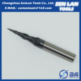Customized Solid Carbide End Mill Machine Tools