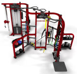 Lifefitness Group Training Fitness Equipment Synrgy360 (S-2003)