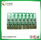 Mini SD Card Printed Circuit Board