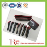 Black & Red Used in Conveyor/Coal Mine Rubber Sealing Product