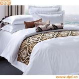 Plain White Hotel Beddings (MIC052623)