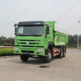 Sinotruk HOWO 6*4 Tipper Truck Dump Truck with High Quality