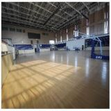 Profeeeional PVC and Vinyl Basketball Sports Flooring Used for Indoor and Outdoor