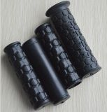Rubber Grips for Bikes and Motrobikes