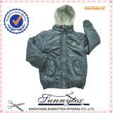 Sunnytex Fashion Girls Fur Hood Jacket