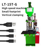 High Speed Wire Harness Forming Machine for Mobile Phone Stable Performance Efflcient Molding