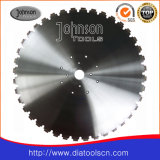 700mm Sandstone Diamond Saw Blade with Fast Cutting
