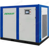 Electric Stationary Rotary Screw Air Compressor