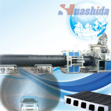 HDPE Drainage Pipe Extrusion Line (300-1200mm)