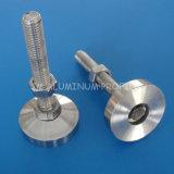 Stainless Steel Feet for Aluminum Profile