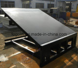 10t Electric Hydraulic Container Loading Ramp