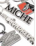Wholesale High Quality Customized Logo Metal Key Chain/Key Chain