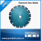 450mm Diamond Saw Blade for Cutting Stone