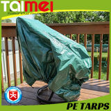 UV Treated Durable Green Yard Tarp for Covering