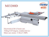 New Type Woodworking Machine Sliding Table Saw Panel Cutting Machine
