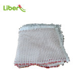 Bungee Jumping Bed Net Poly-Amide Yarns Standard Professional Trampoline Mat