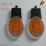 LED Light Reflector Jackets, Cat Eye Reflector Tape Kw112