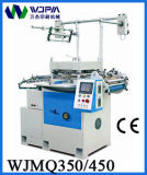High Speed Automatic Label Die-Cutting Machine Wjmq-450