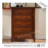 Antique Chest (H310)