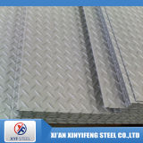 Stainless Steel Checkered Plate Manufacturers