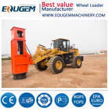 Hot Sale 5 Ton Chinese Wheel Loader with Weichai Engine