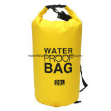 Amazon Hot Sale Floating Waterproof Dry Bag for Outdoor or Camping