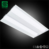 60W Ceiling Embedded LED Troffer Panel Light with UL Certification