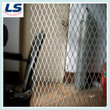High Quality Galvanized Expanded Metal
