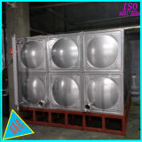 2000L Stainless Steel Water Storage Tank