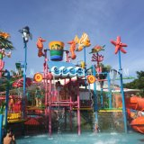 Water Playground Equipment Price for Water House Use in The Water Park and Aqua Park