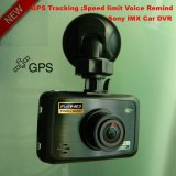 2017 New 2.7inch Car DVR with GPS Tracking Route Car Dash Camera by Google Map Playback, GPS Logger Car Digital Video Recorder DVR-2709