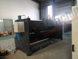 Hydraulic Sheet Metal CNC Guillotine Shearing Machine From Jiashida