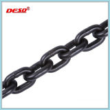 G80 Steel Welded Link Chain with Competitive Price